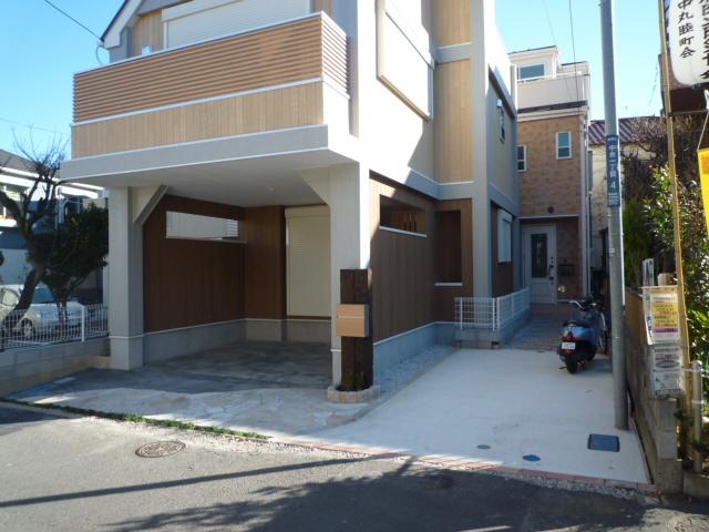 新築分譲住宅『上板橋』駅徒歩7分完成済_b0246953_18142865.jpg