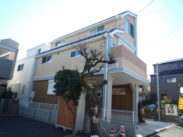 新築分譲住宅『上板橋』駅徒歩7分完成済_b0246953_18144685.jpg