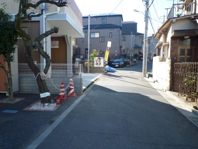 新築分譲住宅『上板橋』駅徒歩7分完成済_b0246953_18145401.jpg