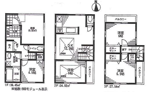 『上板橋』駅徒歩2分新築角地完成間近_b0246953_18282602.jpg