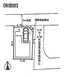 『上板橋』駅徒歩2分新築角地完成間近_b0246953_18284310.jpg