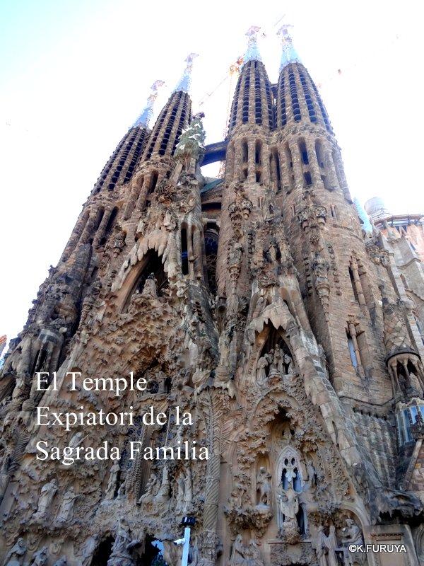 スペイン旅行記 19 バルセロナへ_a0092659_1329447.jpg