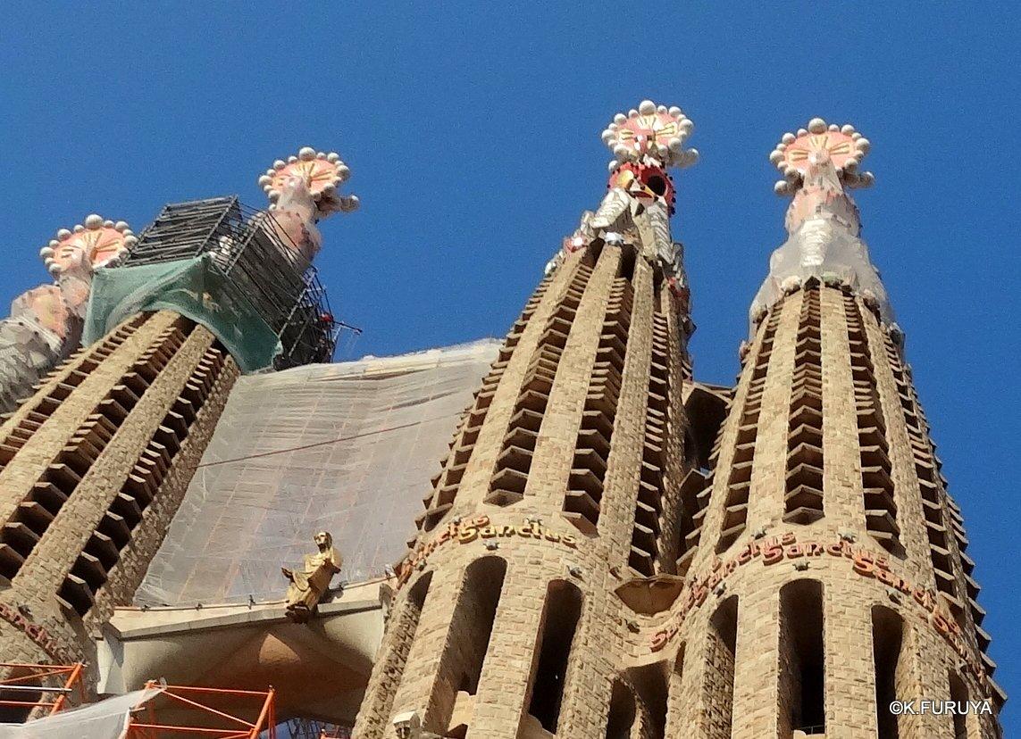 スペイン旅行記 19 バルセロナへ_a0092659_1411419.jpg