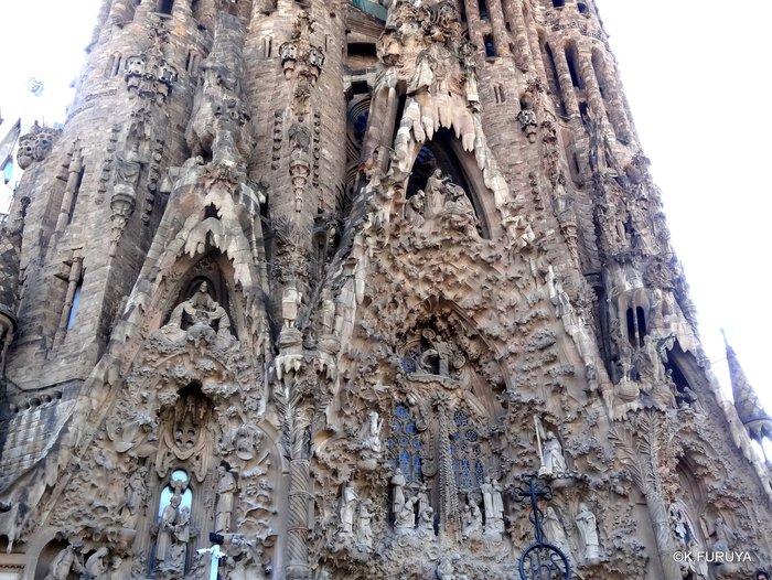 スペイン旅行記 19 バルセロナへ_a0092659_1427412.jpg