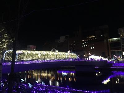 イルミネーション☆★_b0112371_1163446.jpg