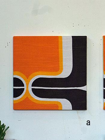 vintage fabric panel & お知らせ_c0139773_18264241.jpg