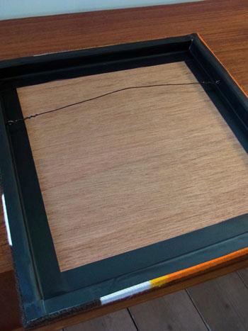 vintage fabric panel & お知らせ_c0139773_18274614.jpg