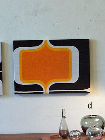 vintage fabric panel & お知らせ_c0139773_1827685.jpg