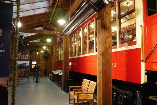 1920年代の建物が移築保存されているバーナビービレッジミュージアムへGo♪_d0129786_8224547.jpg