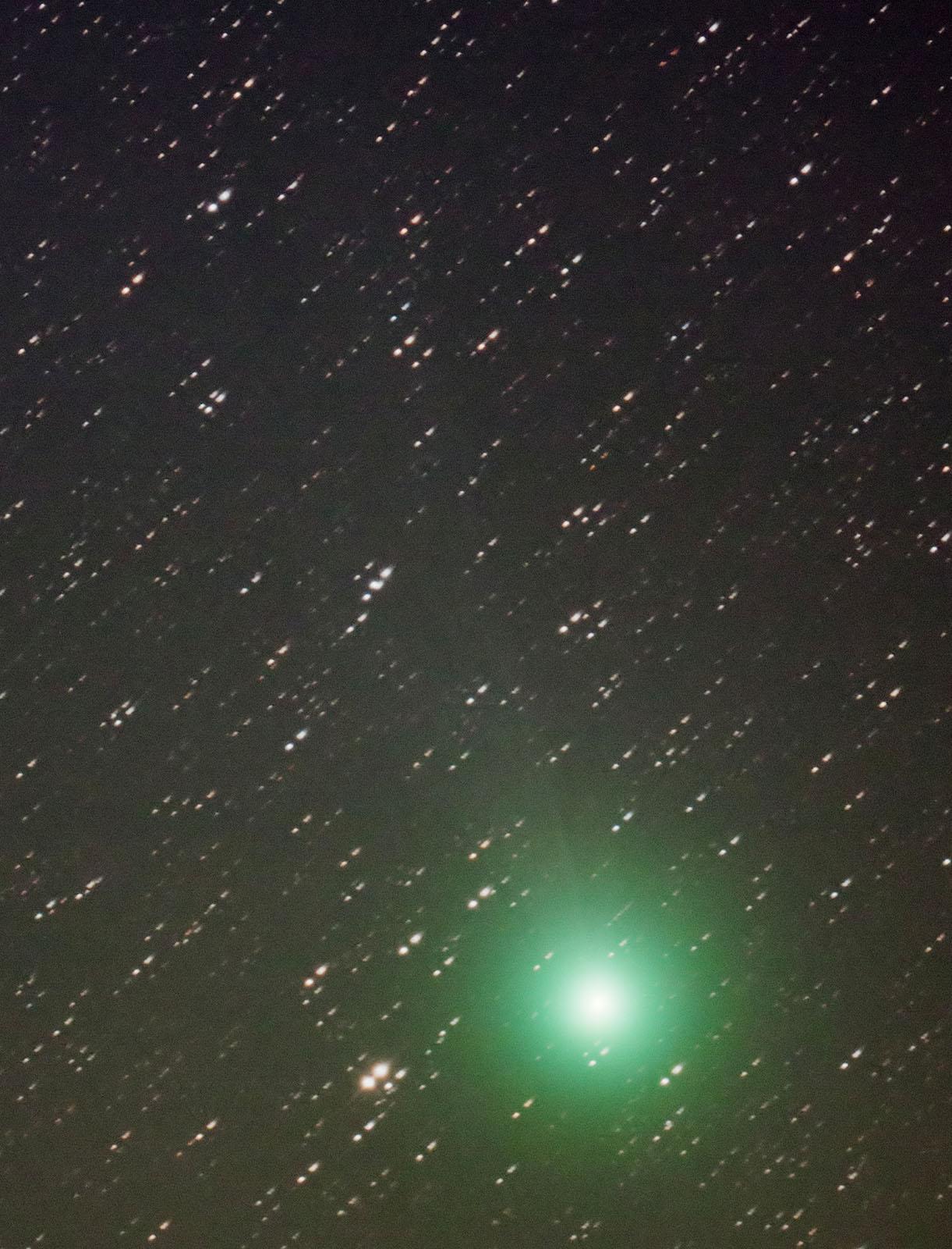 ラブジョイ彗星その他_e0174091_15323357.jpg