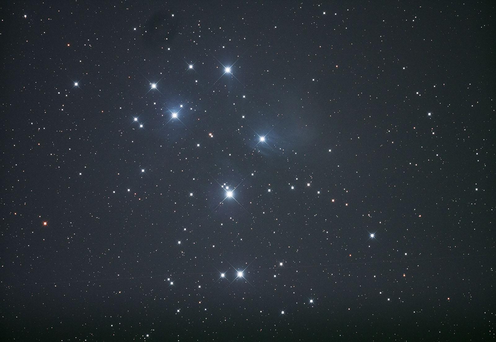 ラブジョイ彗星その他_e0174091_15324092.jpg