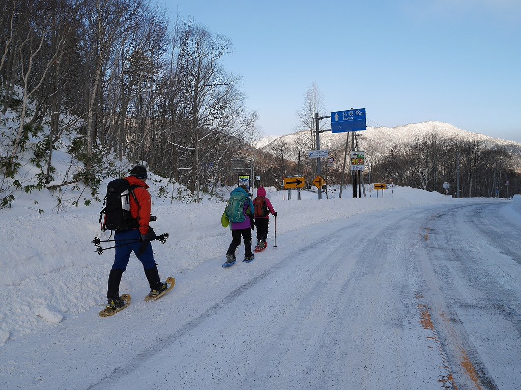オコタンペ山、12月26日_f0138096_10505192.jpg