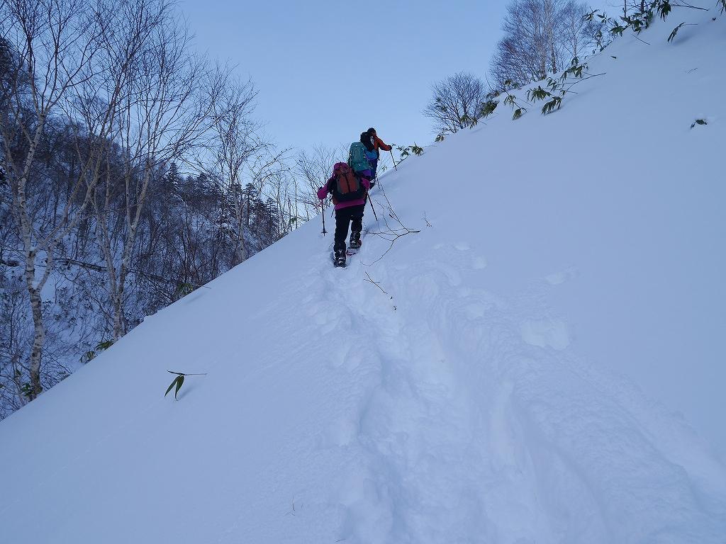 オコタンペ山、12月26日_f0138096_10514470.jpg