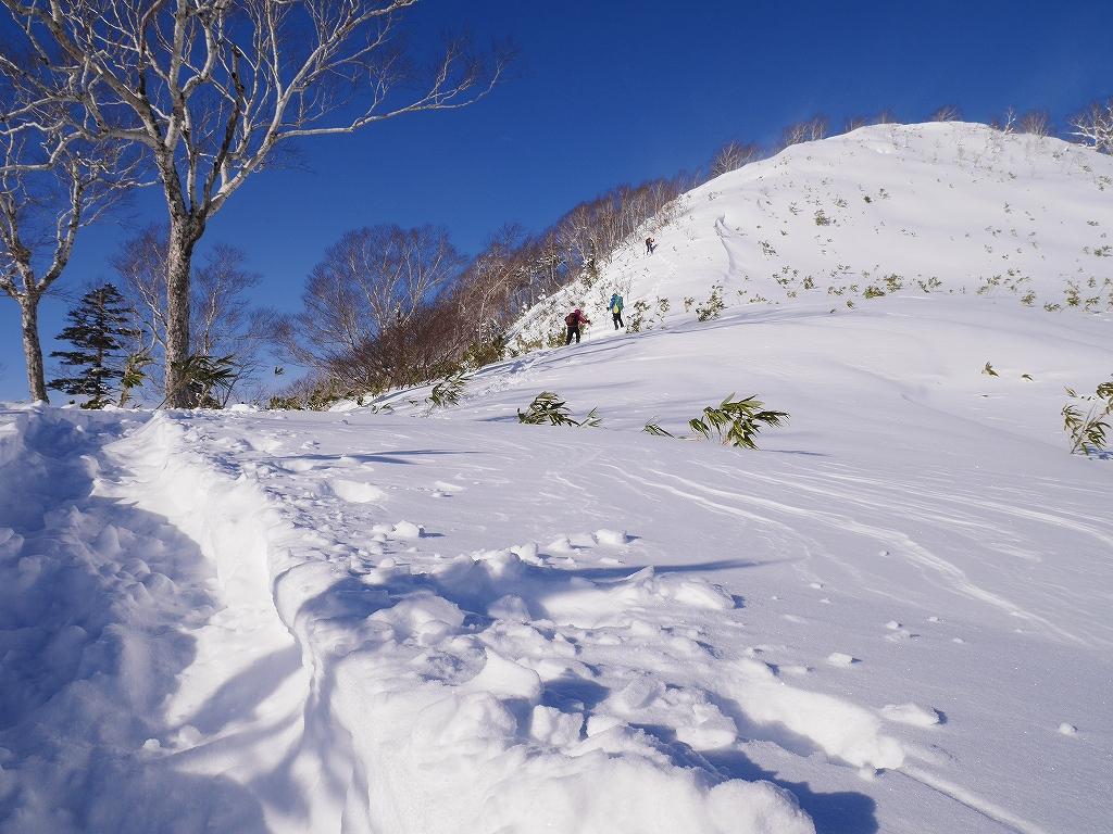 オコタンペ山、12月26日_f0138096_1052318.jpg