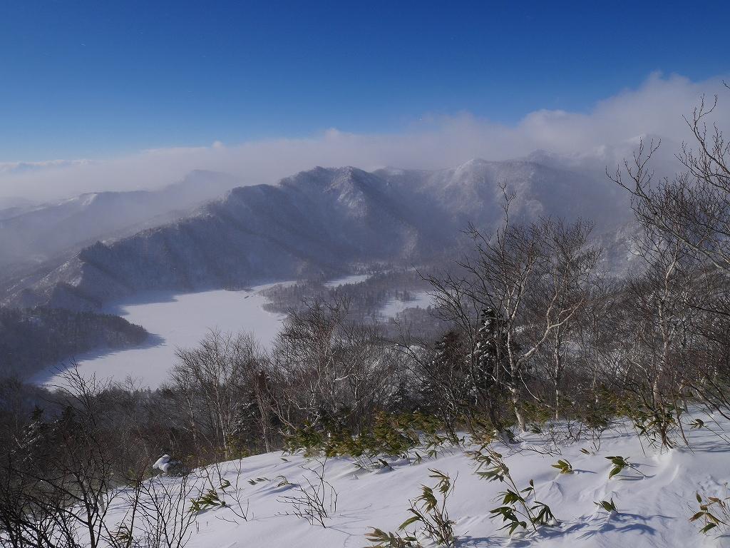 オコタンペ山、12月26日_f0138096_10525312.jpg