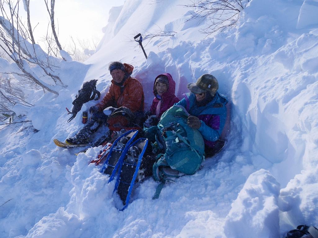 オコタンペ山、12月26日_f0138096_10531297.jpg
