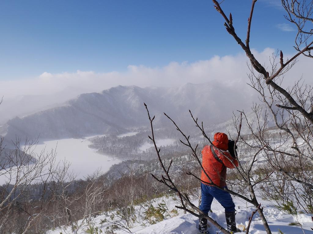 オコタンペ山、12月26日_f0138096_10532163.jpg