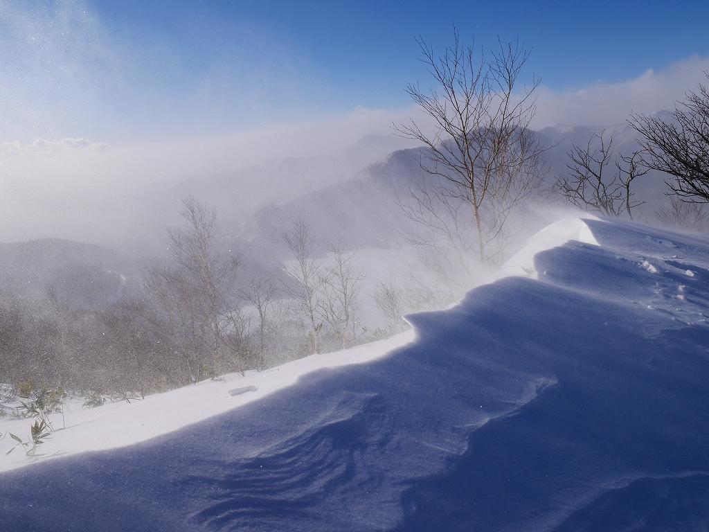 オコタンペ山、12月26日_f0138096_105323.jpg