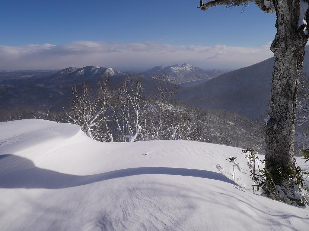 オコタンペ山、12月26日_f0138096_10533514.jpg