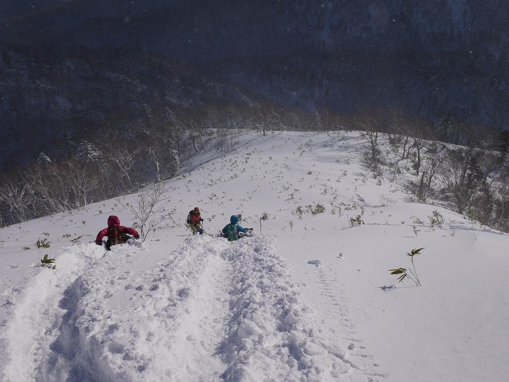 オコタンペ山、12月26日_f0138096_10535614.jpg