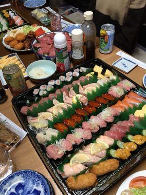 お寿司_d0235108_18445742.jpg