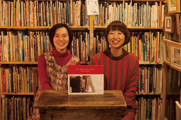 シーモアグラスで谷川夢佳さんのインタビューがありました_c0192615_17211243.jpg