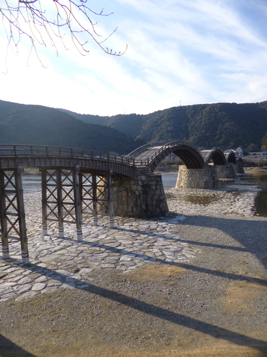 岩国、錦帯橋_c0004024_19195937.jpg