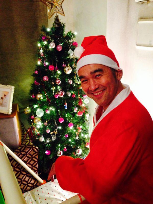 クリスマスお疲れ様でしたヽ(´o`;_e0253026_8214184.jpg