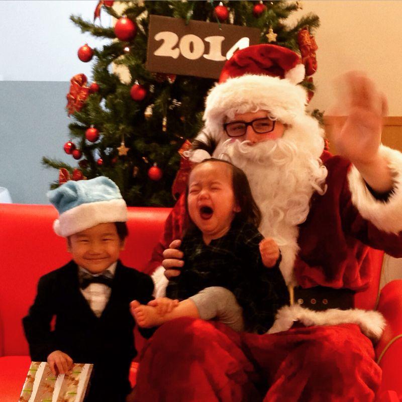 クリスマスお疲れ様でしたヽ(´o`;_e0253026_8214317.jpg