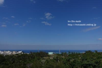 沖縄の世界遺産 座喜味城_d0300034_12134963.jpg