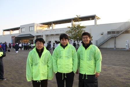 第28回カブトガニ駅伝_c0324041_15153558.jpg