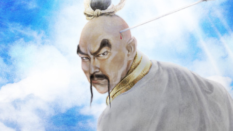 『絵巻水滸伝』2014ハイライト!_b0145843_2056355.jpg