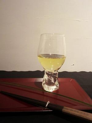 李慶子さんのレチグラス_b0132444_18352313.jpg