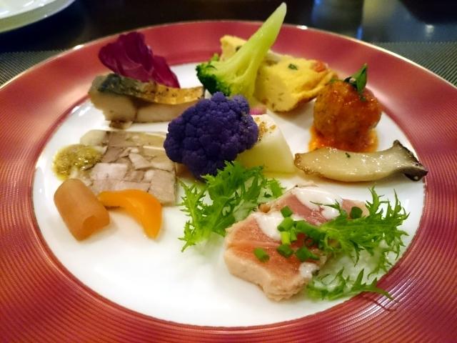 cucina italiana Partire(クチーナ・イタリアーナ パルティーレ)(金沢市鞍月)_b0322744_22004292.jpg