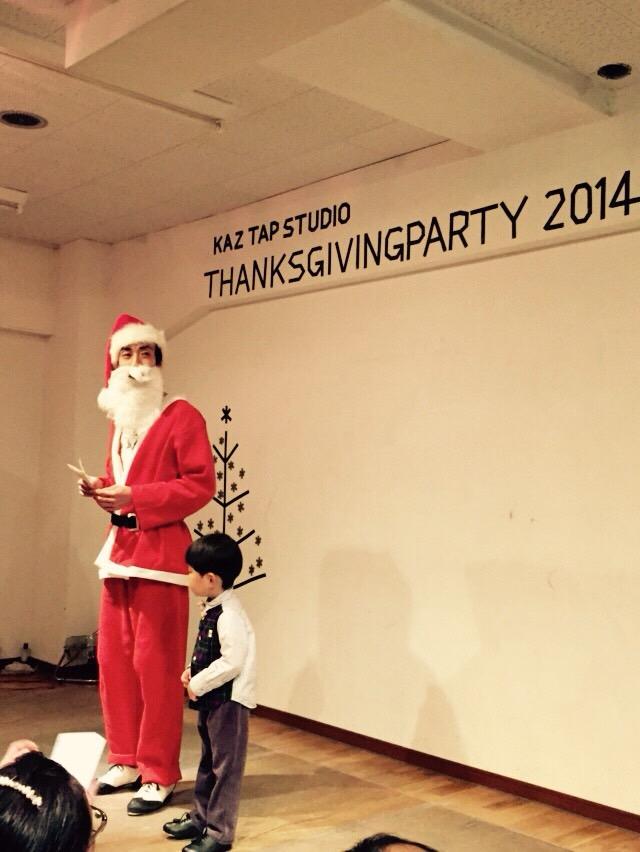 THANKSGIVING PARTY 2014_f0137346_1442439.jpg