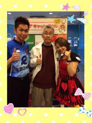 球友会(((o(*゚▽゚*)o)))_a0258349_12445979.jpg