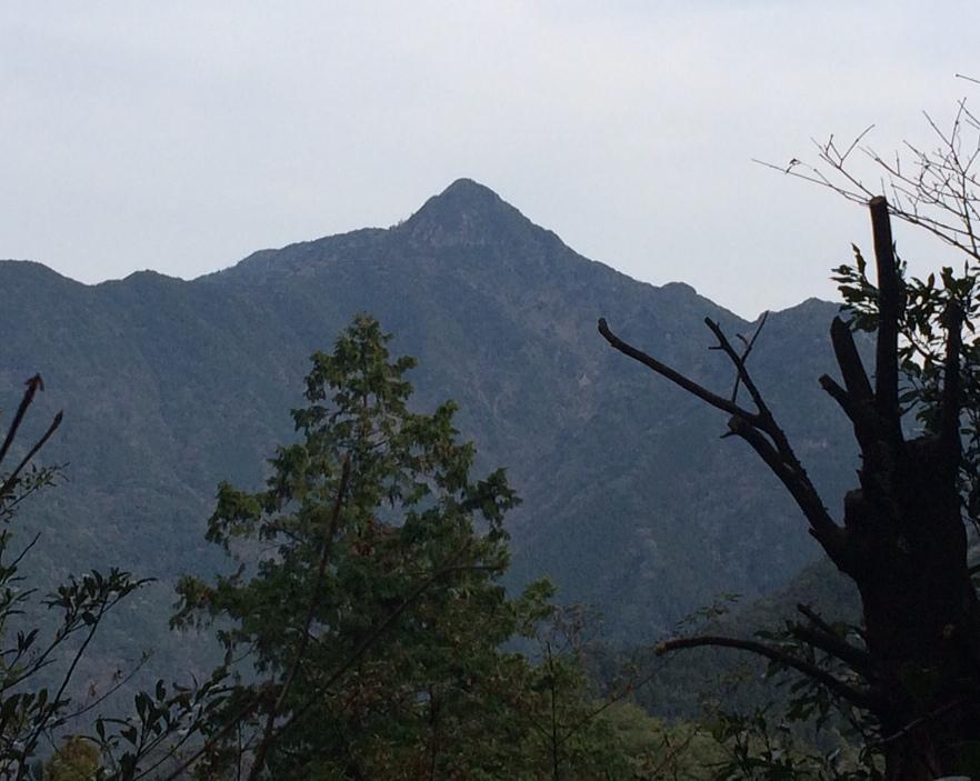 登り納めの登山_b0161750_2241229.jpg