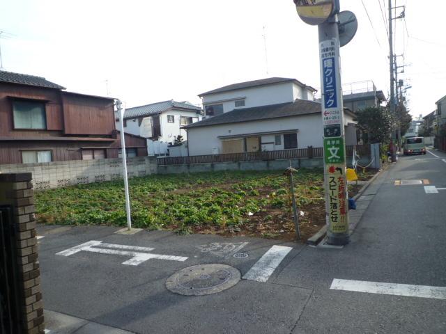 丸ノ内線「方南町」駅徒歩10分売地_b0246953_18090228.jpg