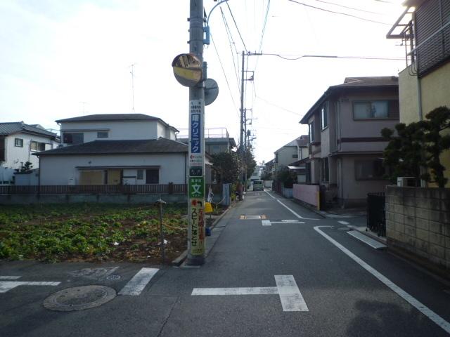 丸ノ内線「方南町」駅徒歩10分売地_b0246953_18091853.jpg