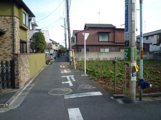 丸ノ内線「方南町」駅徒歩10分売地_b0246953_18093317.jpg