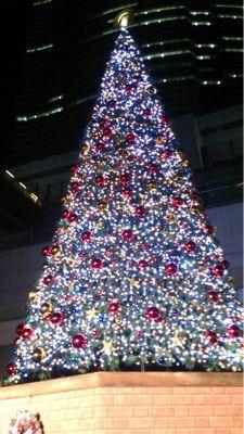 東京駅 & カレッタ汐留 ⭐️イルミネーション_c0151965_1842965.jpg