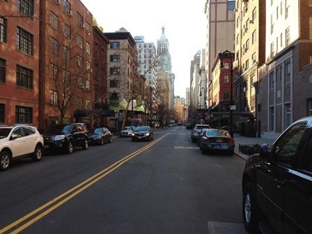 2014-12-27(NY時間) 今日も朝からいい天気_e0021965_11304544.jpg