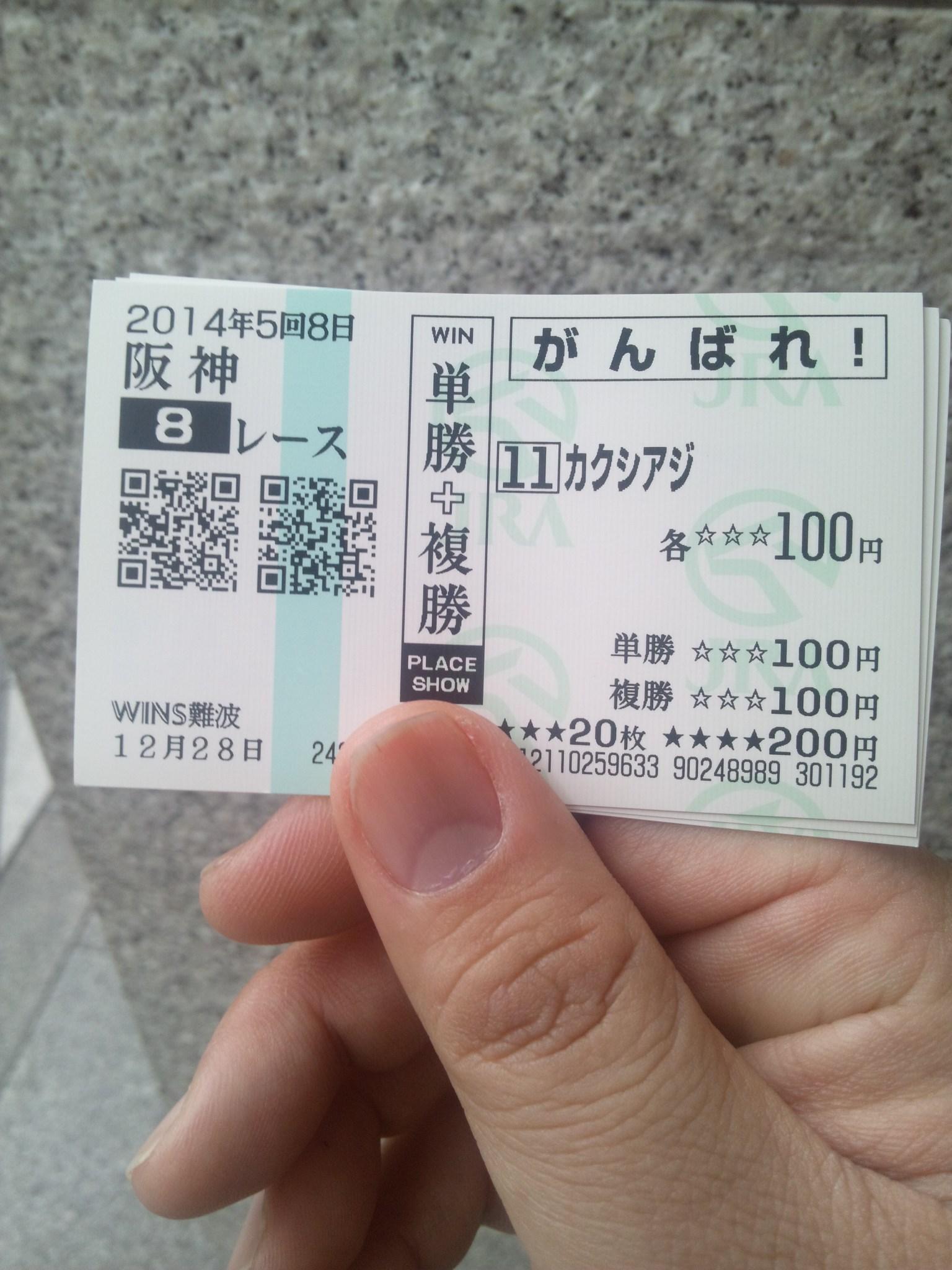 阪神8レース、神田川風解説_c0001670_9503434.jpg