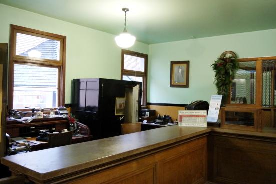 1920年代の建物が移築保存されているバーナビービレッジミュージアムへGo♪_d0129786_91156.jpg