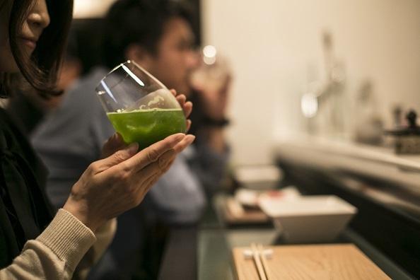 夜 一番人気のお酒 _c0335087_18580518.jpg