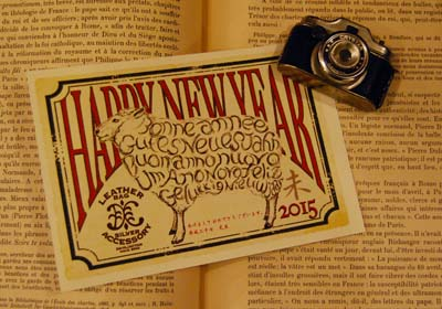 Happy New Year☆2015_f0155891_1895540.jpg