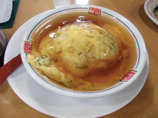 餃子の王将   多田店_c0118393_17305618.jpg
