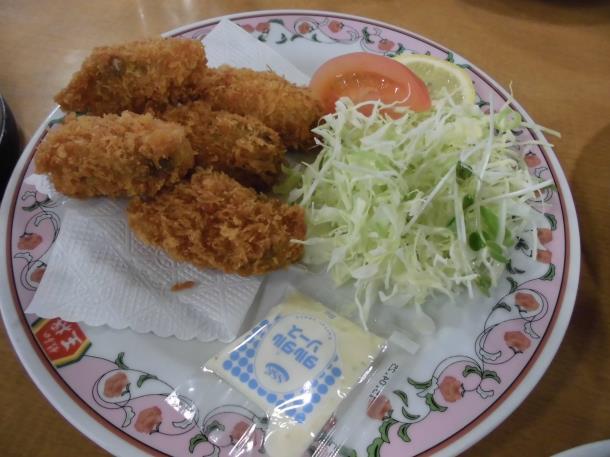 餃子の王将   多田店_c0118393_1739875.jpg