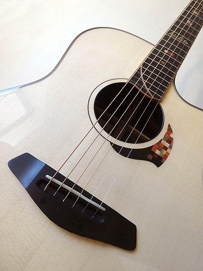 人生最高峰のギター! Yokoyama Guitars 『AR-GB #555』_c0137404_10152289.jpg