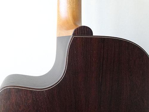 人生最高峰のギター! Yokoyama Guitars 『AR-GB #555』_c0137404_7592621.jpg